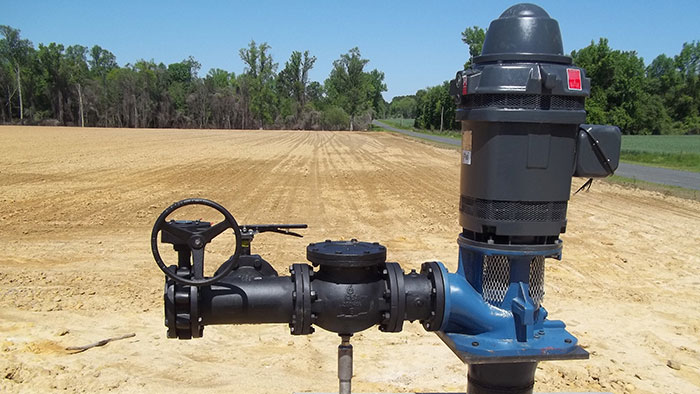 CRU Groundwater Services